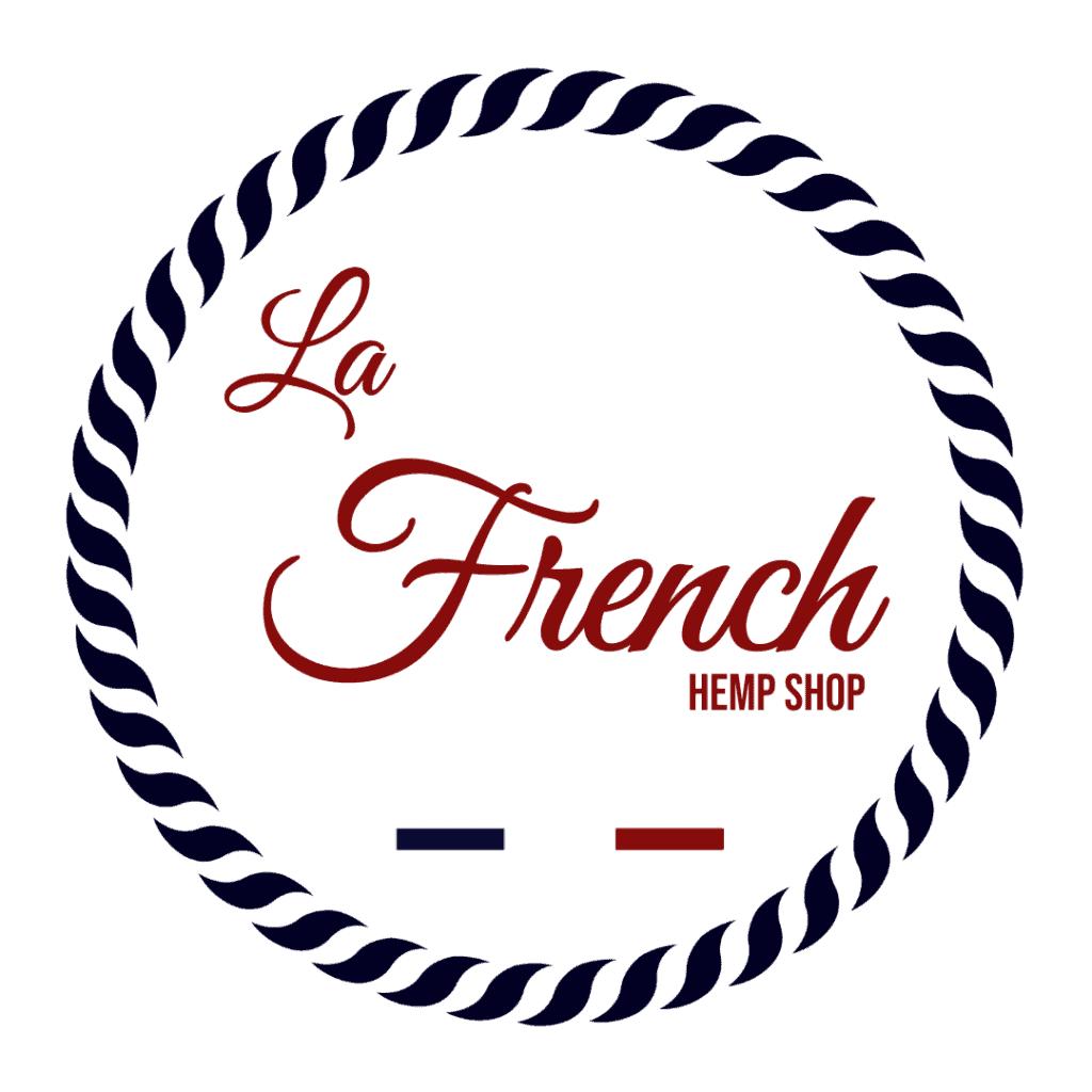 Logo La French Hemp Factory