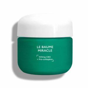 baume miracle régénérant la french