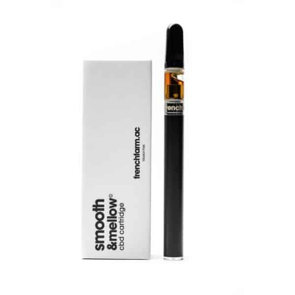Vape Pen CBD La French